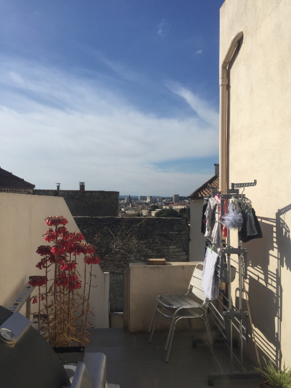 Appartement 75 m2 vue imprenable 5/6