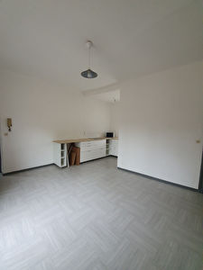 Appartement de type 2 48 m²