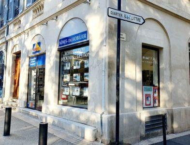 NIMES IMMOBILIER